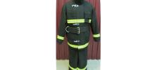 Костюм боевой одежды пожарного-спасателя